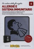 allergie e sistema immunitario dvd libro