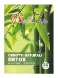 cerotti naturali detox