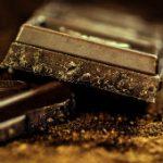 cioccolato amaro magnesio