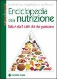 enciclopedia della nutrizione libro