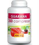 guarana compresse