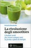 la rivoluzione degli smoothies libro
