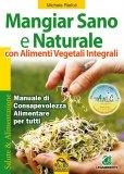 mangiar sano e naturale libro