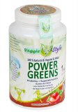 power greens proteina