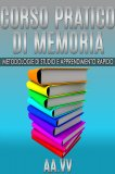 ebook corso pratico di memoria libro