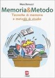 memoria metodo libro