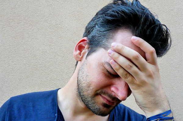 Stanchi per problemi di memoria e deficit di attenzione
