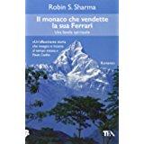 libro monaco vendette la sua Ferrari