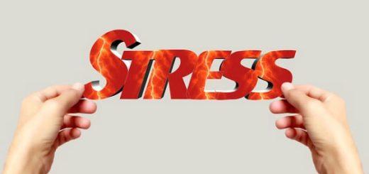 orticaria e stanchezza