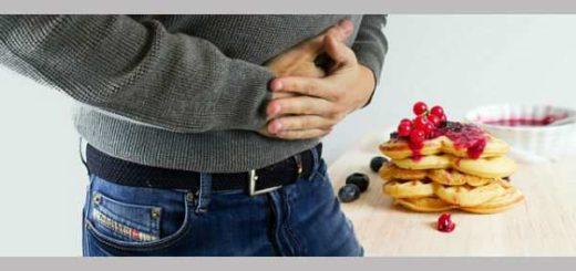 cibi che appesantiscono e rallentano la digestione